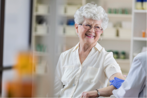 Vaccines for Seniors
